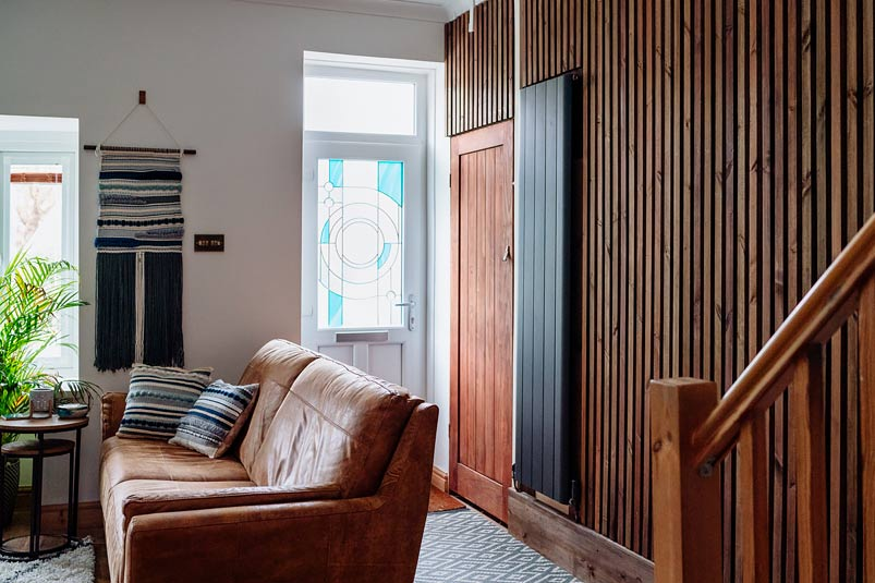 5 tips on how to build a wood slat wall