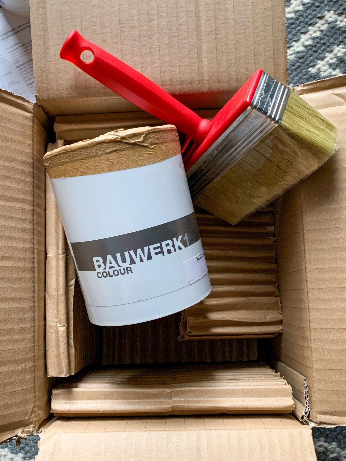 bauwerk lime paint